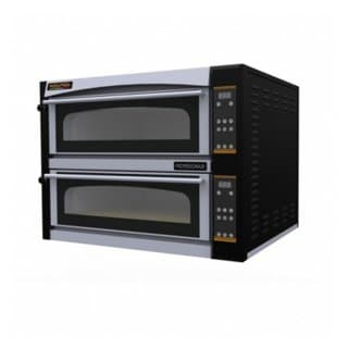 Печь для пиццы WellPizza Professionale 66D L