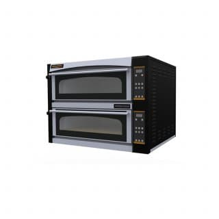 Печь для пиццы WellPizza Professionale 66D